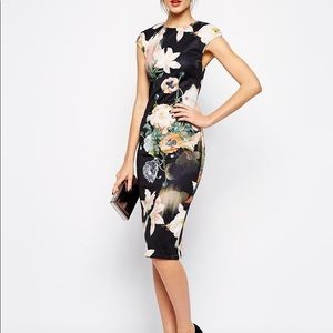 Ted Baker Candiss in Opulent Bloom